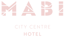 Mabi City Center Hotel
